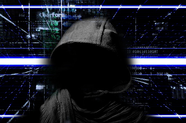 počítačový podvod