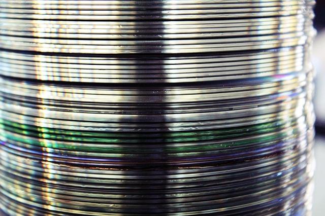 stoh CD